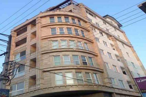 قیمت آپارتمان در نوشهر