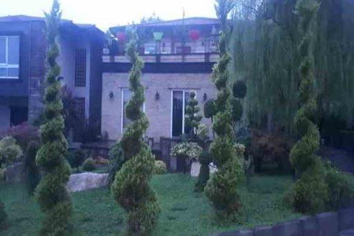ویلا شهرکی استخردار نوشهر