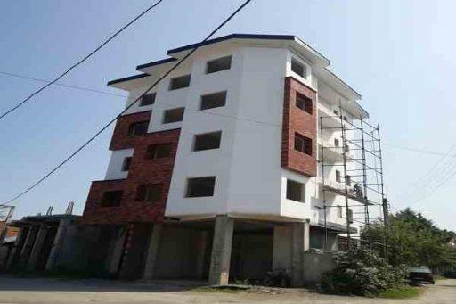 آپارتمان ارزان در چالوس