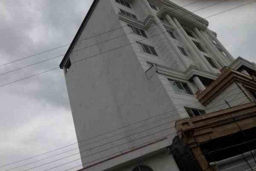 خرید آپارتمان تازه ساخت چالوس