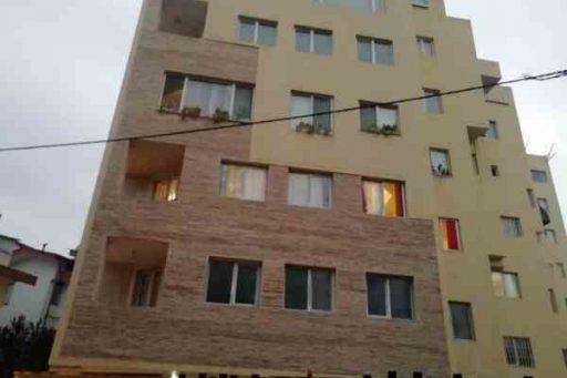 فروش آپارتمان در رادیو دریا چالوس
