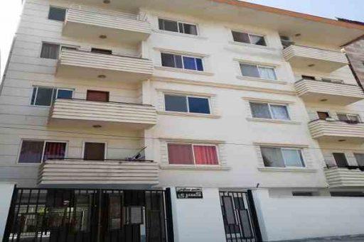 فروش آپارتمان فرج آباد چالوس