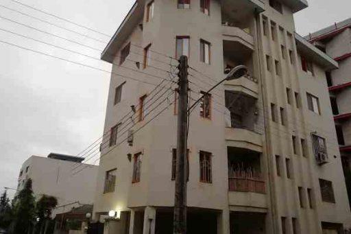 فروش آپارتمان چالوس محوطه کاخ