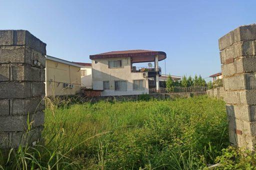 قیمت زمین در نوشهر چیلک