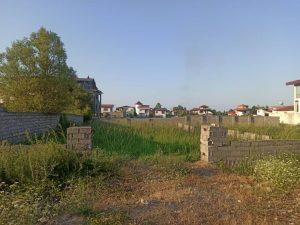قیمت زمین در نوشهر خیرودکنار
