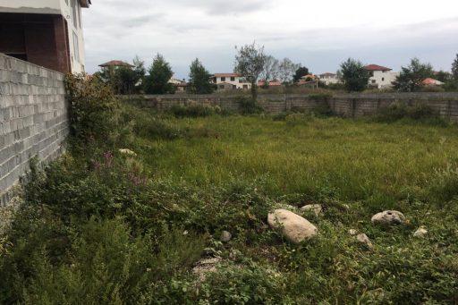 فروش زمین ۵۰۰ متری در نوشهر